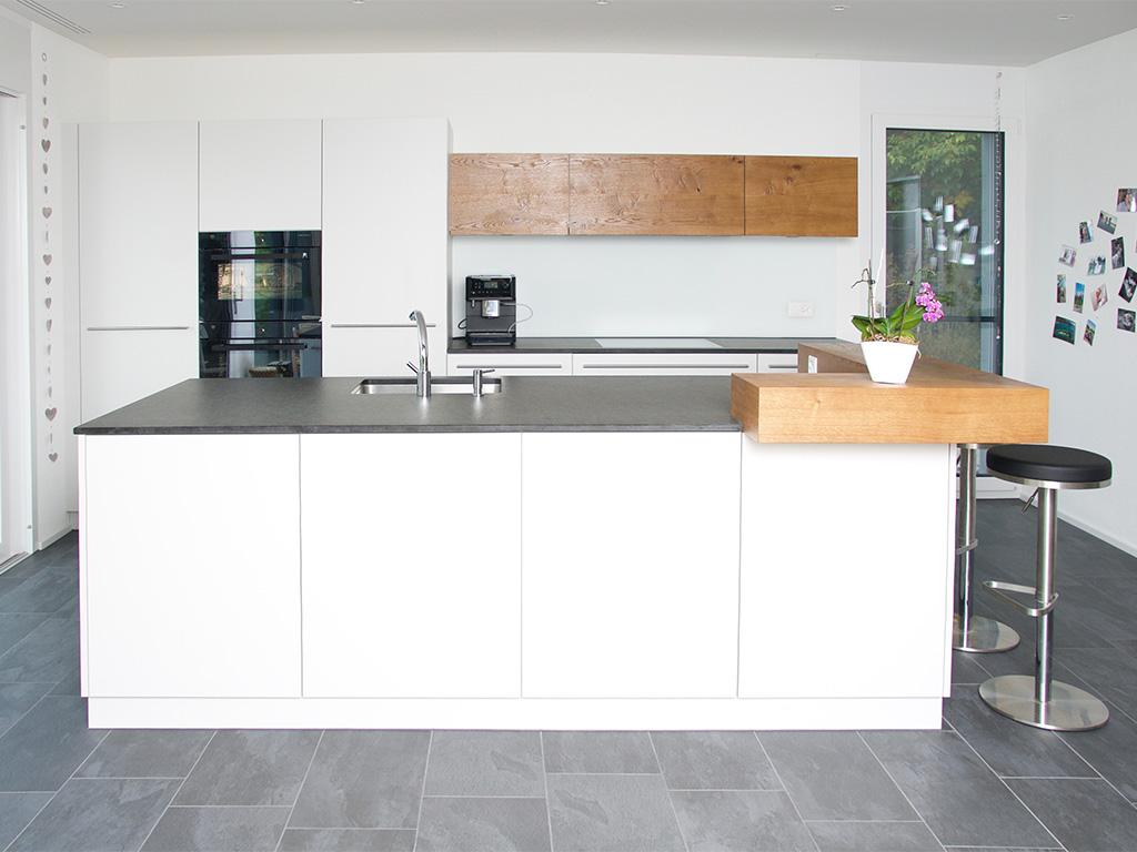 Fein Küche Showroom Lange Insel Ideen - Ideen Für Die Küche ...