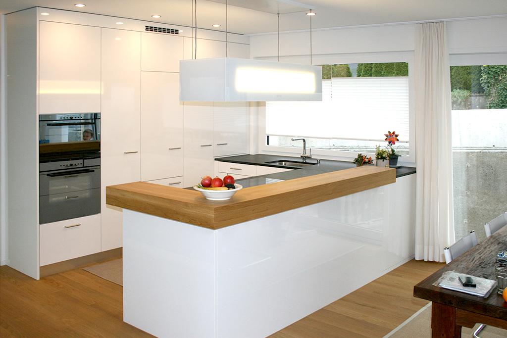 Fantastisch Clearance Küchenschränke Lange Insel Bilder ...