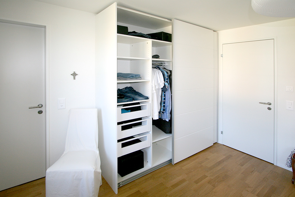 schr nke marcel m ller innenausbau massk chen. Black Bedroom Furniture Sets. Home Design Ideas
